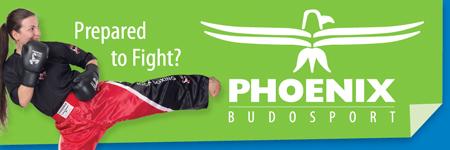 Phoenix Budosport